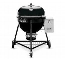 "Summit® Charcoal Grill 24"""