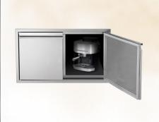 "TEDS36-B 36"" Dry Storage Drawer"