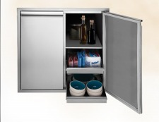 "TEDS36T-B 36"" Tall Dry Storage Drawer"