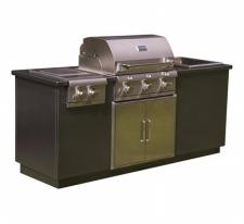 SABER EZ Outdoor Kitchen - I Series